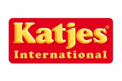 Groeiverwachting Katjes International