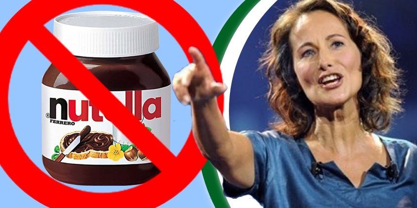 'Nutella is de boosdoener'