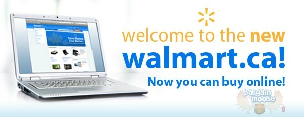 Online strategie Walmart